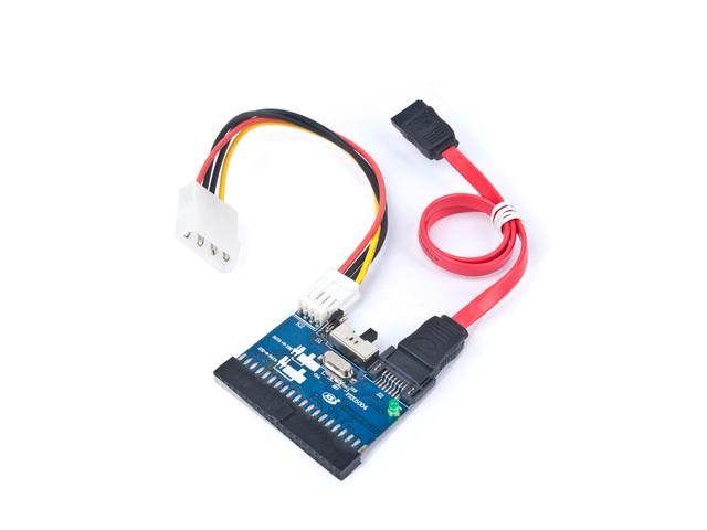 Картинки: Адаптер HDD или IDE USB SATA переходник для винчестера (Картинки) в Казани